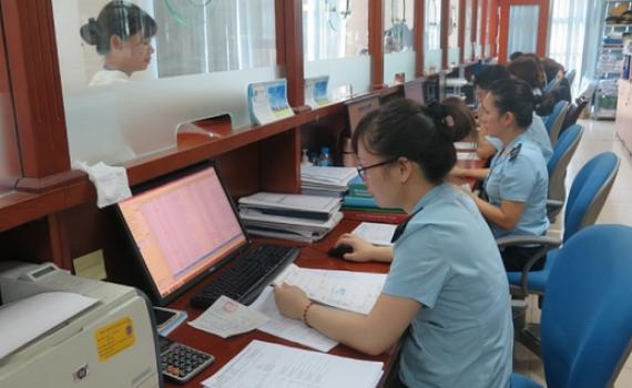 Hải quan hướng dẫn kiểm tra tính xác thực của C/O cấp thay thế