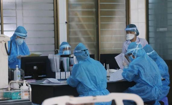 Hơn 2.340 mẫu xét nghiệm ở TPHCM âm tính với SARS-CoV-2