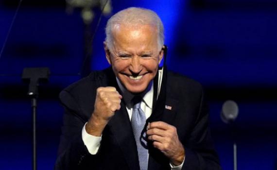 """Những lời chúc mừng """"đặc biệt"""" gửi tới Tổng thống đắc cử Joe Biden"""