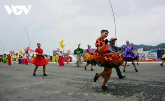 Quảng Ninh sẽ tổ chức Lễ hội Carnaval mùa Đông