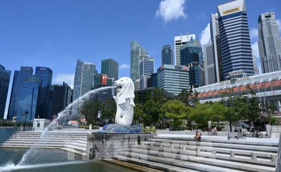 Singapore xác nhận trường hợp đầu tiên nhiễm biến thể mới của SARS-CoV-2