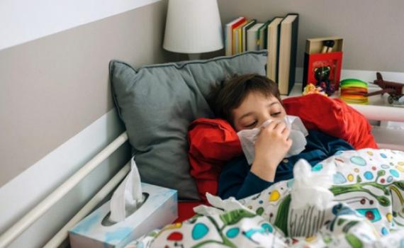 Số ca nhiễm cúm ở Mỹ giảm mạnh nhờ các biện pháp phòng tránh Covid-19