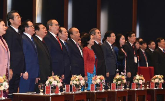 Thủ tướng: Phải quan tâm phát triển kinh tế tập thể, hợp tác xã