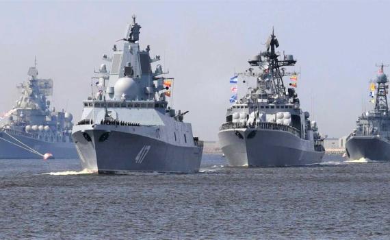 Tính toán của Nga khi mở căn cứ hải quân ở Sudan