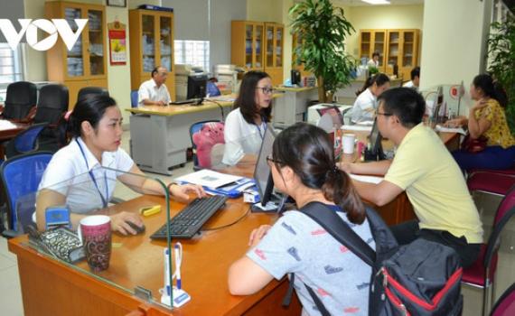 Tổng cục Thuế yêu cầu ngân hàng phải cung cấp thông tin tài khoản của người nộp thuế