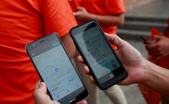 Trung Quốc muốn siết chặt quyền thu thập dữ liệu của ứng dụng di động