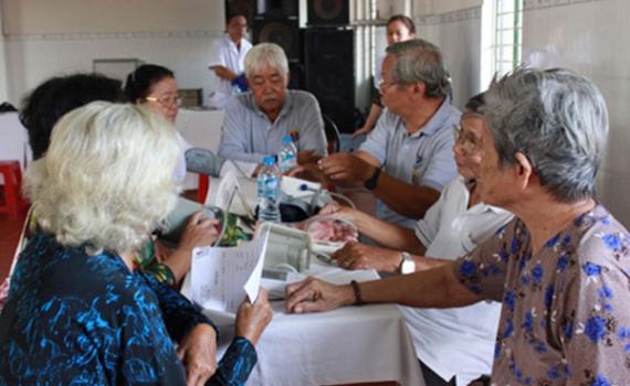 Việt Nam trước thời kỳ dân số già, cần thiết có Luật dân số
