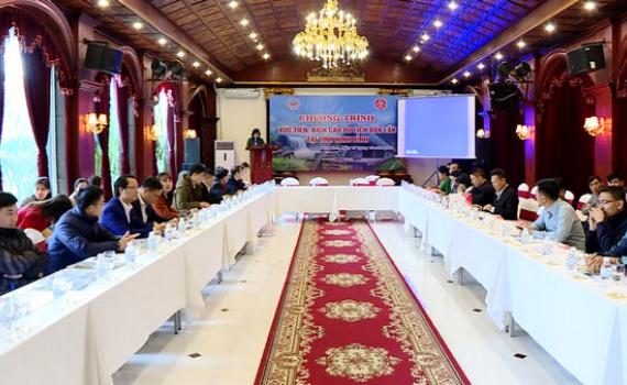 Xúc tiến, kích cầu du lịch Đắk Lắk tại Ninh Bình