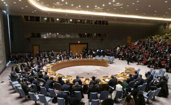Việt Nam đảm nhiệm Chủ tịch HĐBA tháng 1: Các chủ đề đưa ra phù hợp