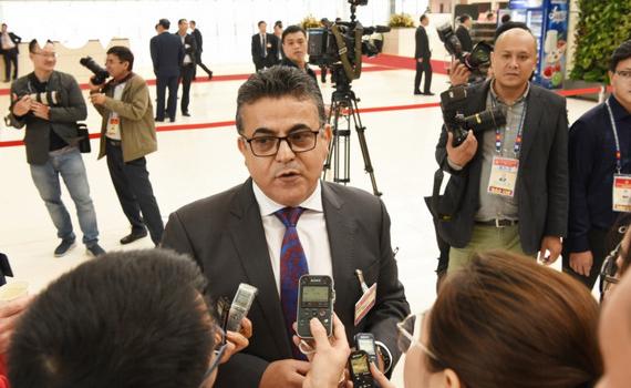 215 chính đảng, tổ chức, bạn bè quốc tế chúc mừng Đại hội lần thứ XIII của Đảng