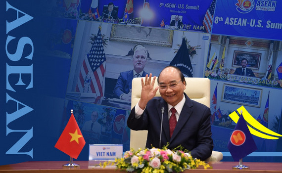 Báo nước ngoài: Việt Nam trở thành điểm sáng trong bức tranh u ám toàn cầu