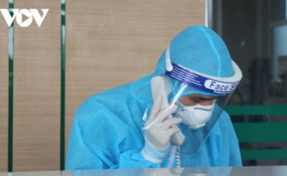 Bệnh nhân 1553 ở Quảng Ninh từng đi nhiều nơi, tiếp xúc nhiều người