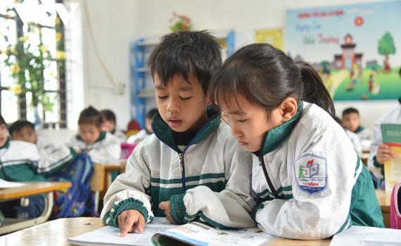 Chương trình GDPT mới: Học sinh tiến bộ, ưu tiên tuyển thêm giáo viên