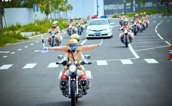 Đại hội lần thứ XIII của Đảng: Phân luồng giao thông hàng loạt tuyến đường cửa ngõ Hà Nội