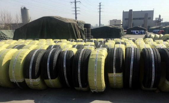 DOC kết luận lốp ô tô Việt Nam không bán phá giá tại Mỹ