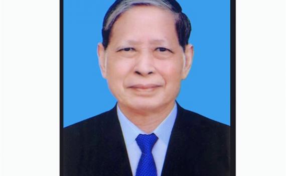 Đồng chí nguyên Bí thư Tỉnh ủy Ninh Bình Tô Xuân Toàn từ trần