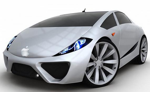 Hé lộ thông tin Kia sẽ sản xuất Apple Car, chế tạo tại Mỹ
