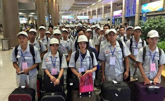 Lượng kiều hối do lao động Việt Nam làm việc tại nước ngoài ước đạt 3-4 tỷ USD/năm