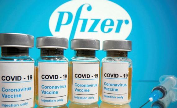 Nhật Bản cân nhắc tiêm vaccine COVID-19 cho trẻ dưới 16 tuổi