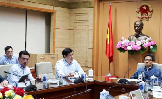 Phát hiện 2 ca mắc COVID-19 trong cộng đồng tại Hải Dương và Quảng Ninh