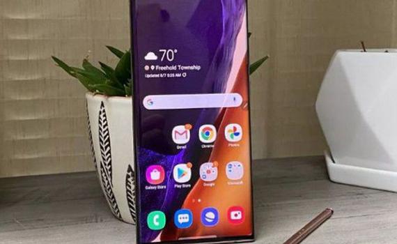 Samsung đang lên kế hoạch cho Galaxy Note20 FE thay vì Note21?