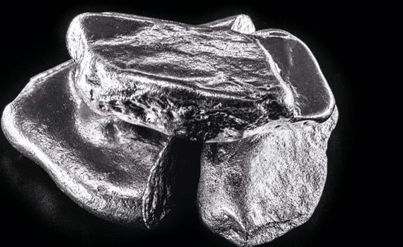 Tăng giá phi mã, kim loại quý hiếm Rhodium và Platinum đang được giới đầu tư chú ý