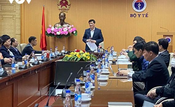 Tập trung triệt phá các đường dây nhập cảnh trái phép vào Việt Nam