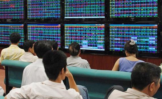 Thị trường chứng khoán bùng nổ: Nguy cơ bong bóng