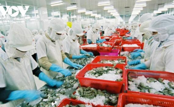 Thương mại song phương Việt Nam- Canada tăng 6,6% năm 2020 nhờ CPTPP