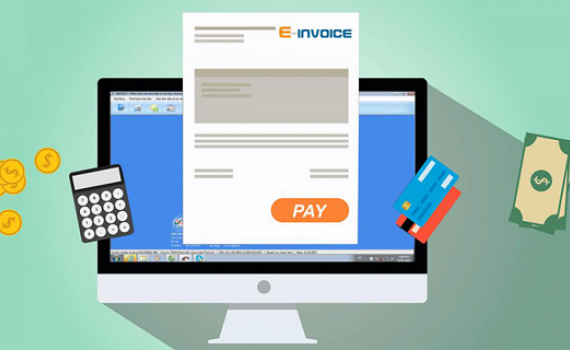 Triển khai thử nghiệm giải pháp phần mềm quản lý hoá đơn điện tử tại cơ quan Thuế