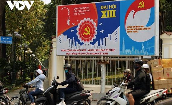 Truyền thông quốc tế ấn tượng về những thành tựu của Việt Nam trước Đại hội XIII