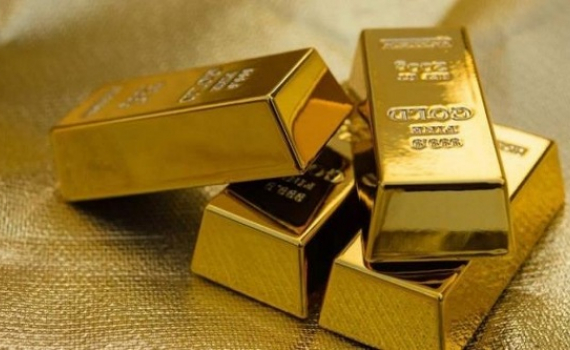 Vàng trong nước tiếp tục giảm trong phiên giao dịch cuối tuần