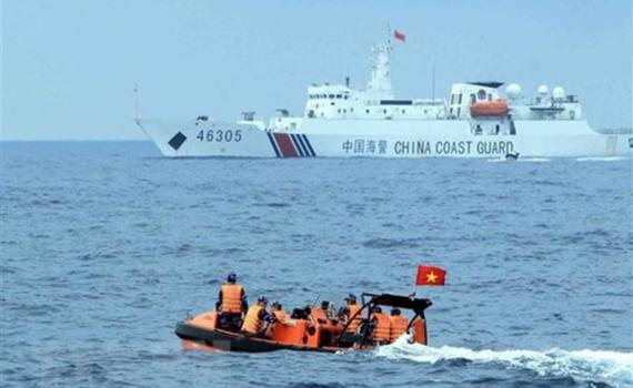 Việt Nam và Trung Quốc đàm phán về vùng biển ngoài cửa Vịnh Bắc Bộ