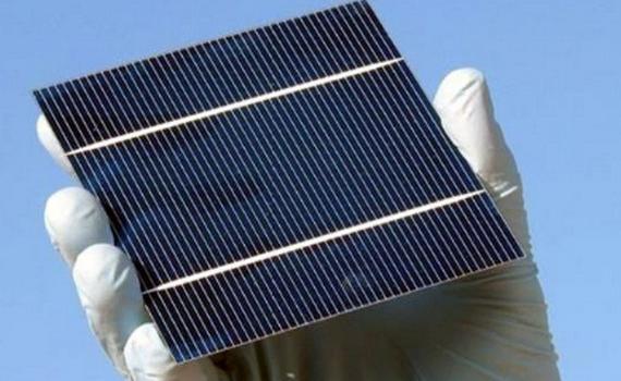 Công nghệ pin mặt trời mới có thể lắp đặt trên mọi bề mặt
