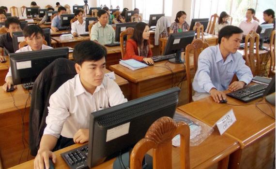 Đề xuất mới về chứng chỉ, hình thức thi tuyển dụng công chức