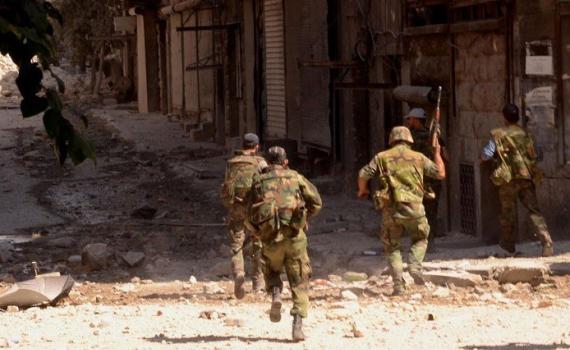 """Thổ Nhĩ Kỳ """"khó cản"""" đà thắng của quân chính phủ Syria ở Tây Bắc"""