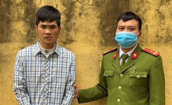 15 tháng tù giam cho đối tượng không khai báo y tế, hành hung lục lượng chức năng