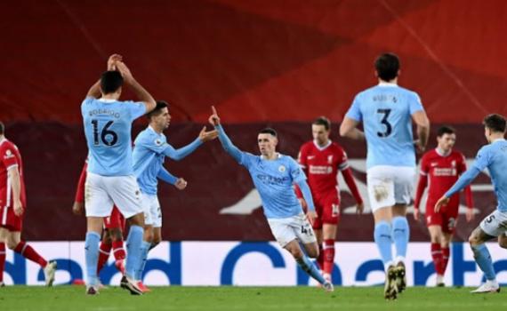 """Bảng xếp hạng Ngoại hạng Anh mới nhất: MU và Liverpool """"hụt hơi"""", Chelsea áp sát tốp 4"""