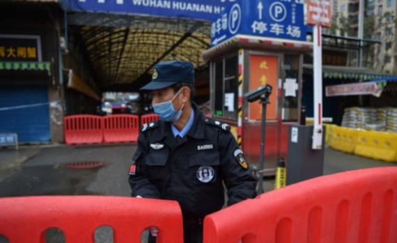 """Báo cáo của WHO tiết lộ Trung Quốc """"làm quá ít"""" để điều tra nguồn gốc SARS-CoV-2"""