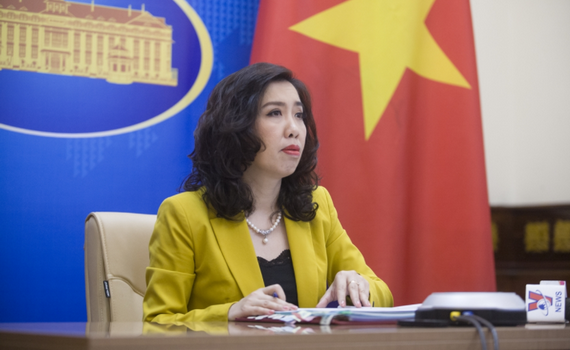 Bộ Ngoại giao nói về kế hoạch mở lại các chuyến bay thương mại