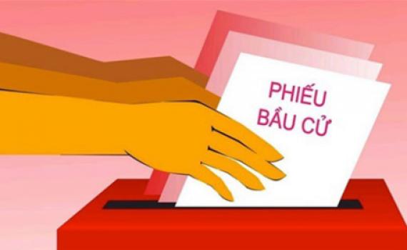 Chỉ thị 01 của UBND tỉnh về việc tổ chức cuộc bầu cử ĐBQH và đại biểu HĐND các cấp