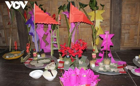 Lễ giải hạn đầu năm của người Tày - Nùng