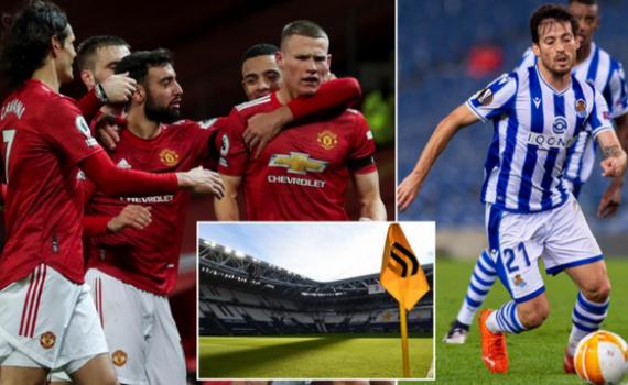 MU và Arsenal sẽ đá trên sân trung lập ở Europa League vì dịch Covid-19