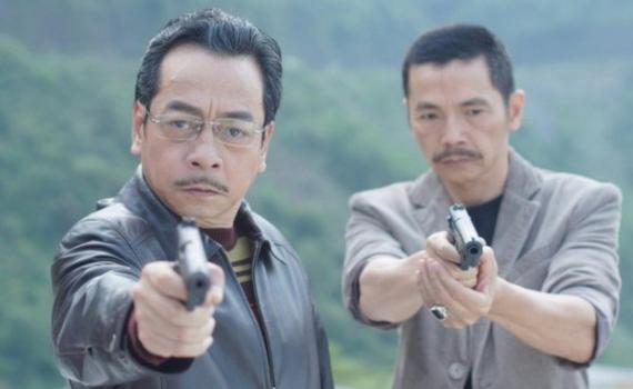 """NSND Trung Anh thay cố NSND Hoàng Dũng trong """"Trở về giữa yêu thương"""" phần 2"""
