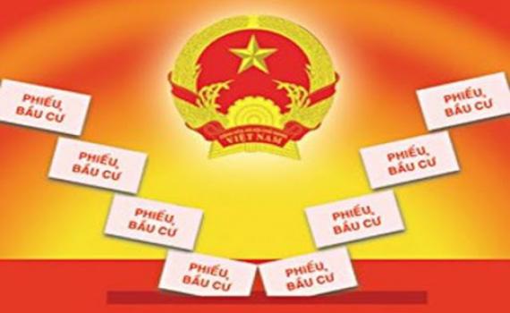 Quyết định thành lập BCĐ, lãnh đạo cuộc bầu cử ĐBQH khóa XV và bầu cử đại biểu HĐND các cấp tỉnh Ninh Bình