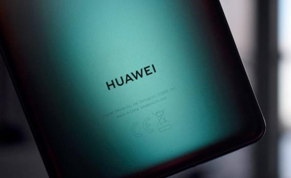 Sản lượng smartphone Huawei sụt giảm mạnh trong năm nay