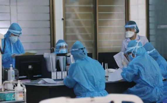 Sáng nay (28/2), Việt Nam không ghi nhận ca mắc COVID-19 mới