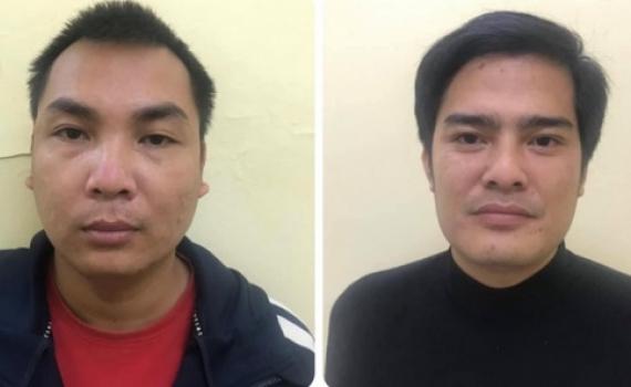 Thủ đoạn tinh vi của hai đối tượng mua bán thận tiền tỷ tại Hà Nội