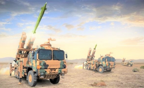 """TRG-230 Tiger - """"sát thủ"""" tăng bí ẩn trên chiến trường Syria?"""