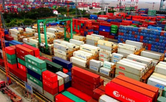 Trung Quốc 5 năm liền là đối tác thương mại số 1 của Đức